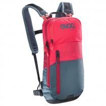 EVOC CC Backpack 6L Red Slate