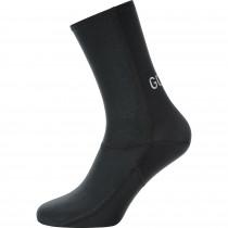 Gore C3 Partial GWS Socks - black