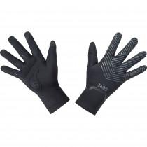 Gore C3 GTX I Stretch Mid Gloves - black