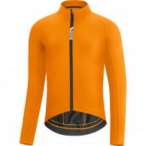 Gore C5 Thermo Jersey - bright orange