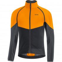 Gore Phantom Jacket Mens - bright orange/black