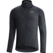 Gore C3 Thermo Jersey - black