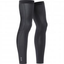Gore Wear Leg Warmers - Black
