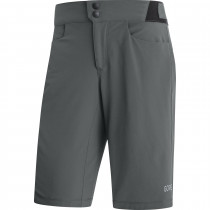 Gore Wear Passion Shorts Womens - Urban Grey