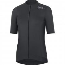 Gore Wear Chase Jersey Womens - Black