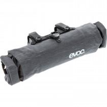 Evoc handlebar pack boa carbon grijs 5L