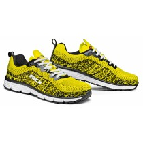 Sidi Gossip schoenen geel zwart