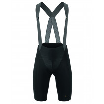 Assos Mille GT Summer Bib Shorts GTO C2 - Black Serie