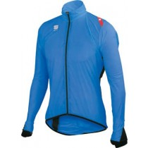 SPORTFUL Hot Pack 5 Jacket Electric Blue Black