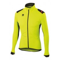 SPORTFUL Hot Pack No Rain Jacket Yellow Fluo Black (1101337_091)