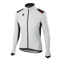 Sportful hot pack norain regenjack wit zwart