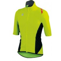 SPORTFUL Fiandre Light Norain SS Yellow Fluo Black