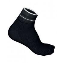 SPORTFUL Giro 5 Sock Black