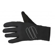SPORTFUL Softshell Stretch Glove Black