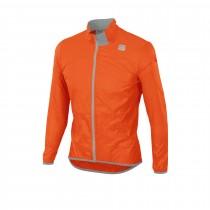 Sportful hot pack easylight windjack oranje sdr