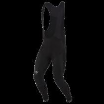 Pearl izumi pro pursuit lange fietsbroek met bretels (zonder zeem) zwart