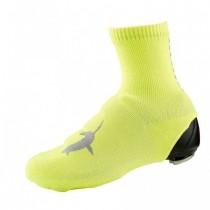 SEALSKINZ Oversock Yellow
