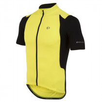 PEARL IZUMI Select Pursuit Jersey SS Screaming Yellow Black