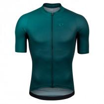 Pearl Izumi Attack Shirt - Pine/Alpine Green Transform
