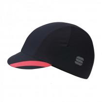 Sportful Fiandre No Rain Cap - Black