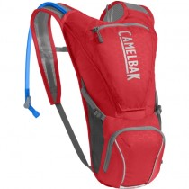 CAMELBAK Rogue Racing Red Silver 2017