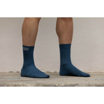 Sportful Matchy Socks - Blue Sea