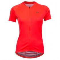 PI Shirt Sugar - Atomic Red Dames