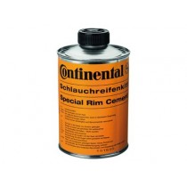CONTINENTAL Tubelijm Blik Met Penseel 350g