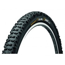 "CONTINENTAL Trail King 2.2 RS + BCC 29"" MTB Vouwband Zwart"