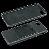 SKS compit cover voor iPhone X zwart
