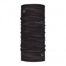 Buff Dryflx Neckwarmer - R Black