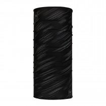 Buff Reflective Neckwarmer - R Solid Black
