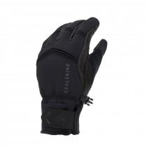 Sealskinz waterproof extreme cold weather fietshandschoen zwart