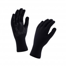 Sealskinz ultra grip fietshandschoen zwart