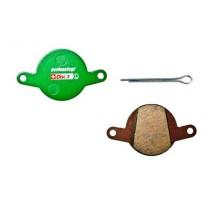 SWISSSTOP Organic Disc Brake Pad 3 Magura Louise FR