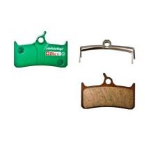 SWISSSTOP Organic Disc Brake Pad 6 SH XT BR-M755/Hope/Grimeca/Sr