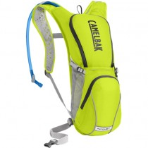 CAMELBAK Ratchet Lime Punch Silver 2017