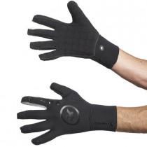 ASSOS Rain Evo 7 Glove Black