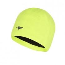 SEALSKINZ Waterproof Beanie Hi Vis Yellow (1311406_001)