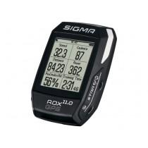 SIGMA ROX 11.0 GPS Set Black
