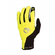 PEARL IZUMI Thermal Conductive Lady Glove Screaming Yellow