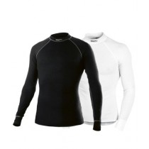 CRAFT Active Shirt LM Multi 2-Pack Black White