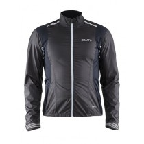 CRAFT Tempest Jacket Black