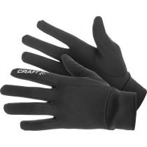 Craft thermal handschoen zwart