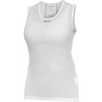 CRAFT Cool Mesh Superlight Lady Singlet White