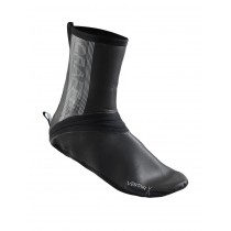 Craft shield bootie overschoen zwart