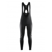 CRAFT Belle Wind Lady Bibtight Black