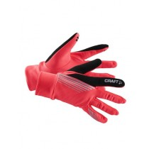 CRAFT Brilliant Thermal Glove Pink