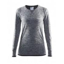 CRAFT Active Comfort RN Lady Shirt LM Black