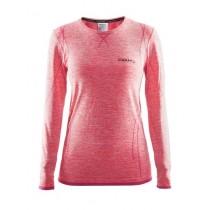 CRAFT Active Comfort RN Lady Shirt LM Crush